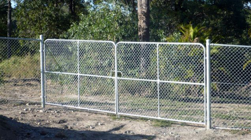 chain-fencing